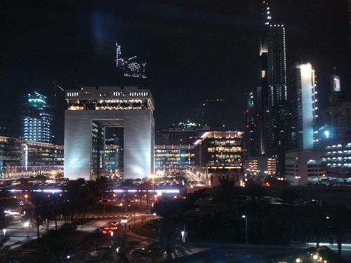 DubaiNewCity