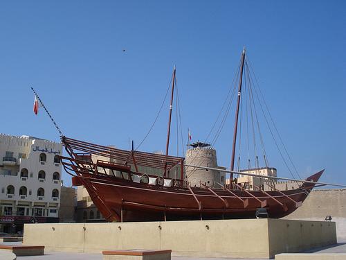 DubaiMuseum