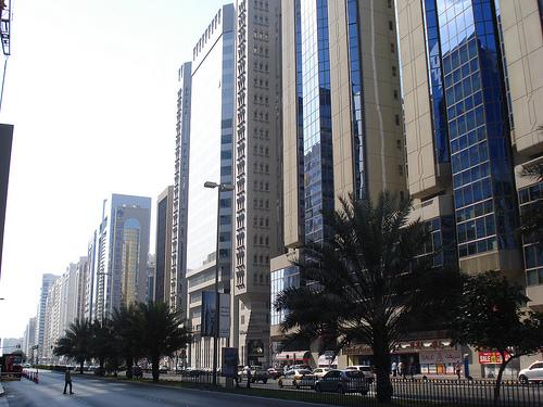 AbuDhabiStreet1