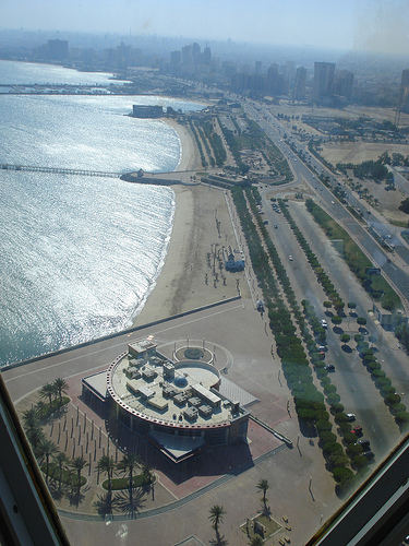 KuwaitTowerView1