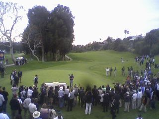 Phil Mickelson wins the Northern Trust Open at Riviera