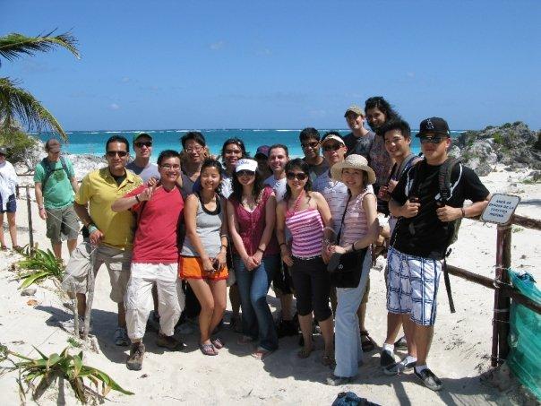 Cancun pic